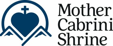 Mother Cabrini Shrine logo